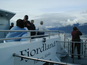 You haven't seen Lynn Canal until you've seen it from the Fjordland!